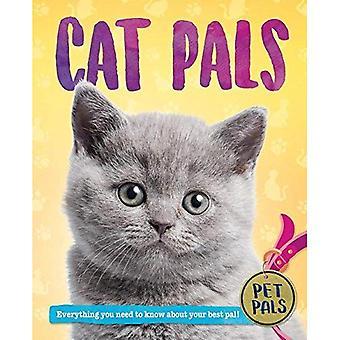 Katze-Pals