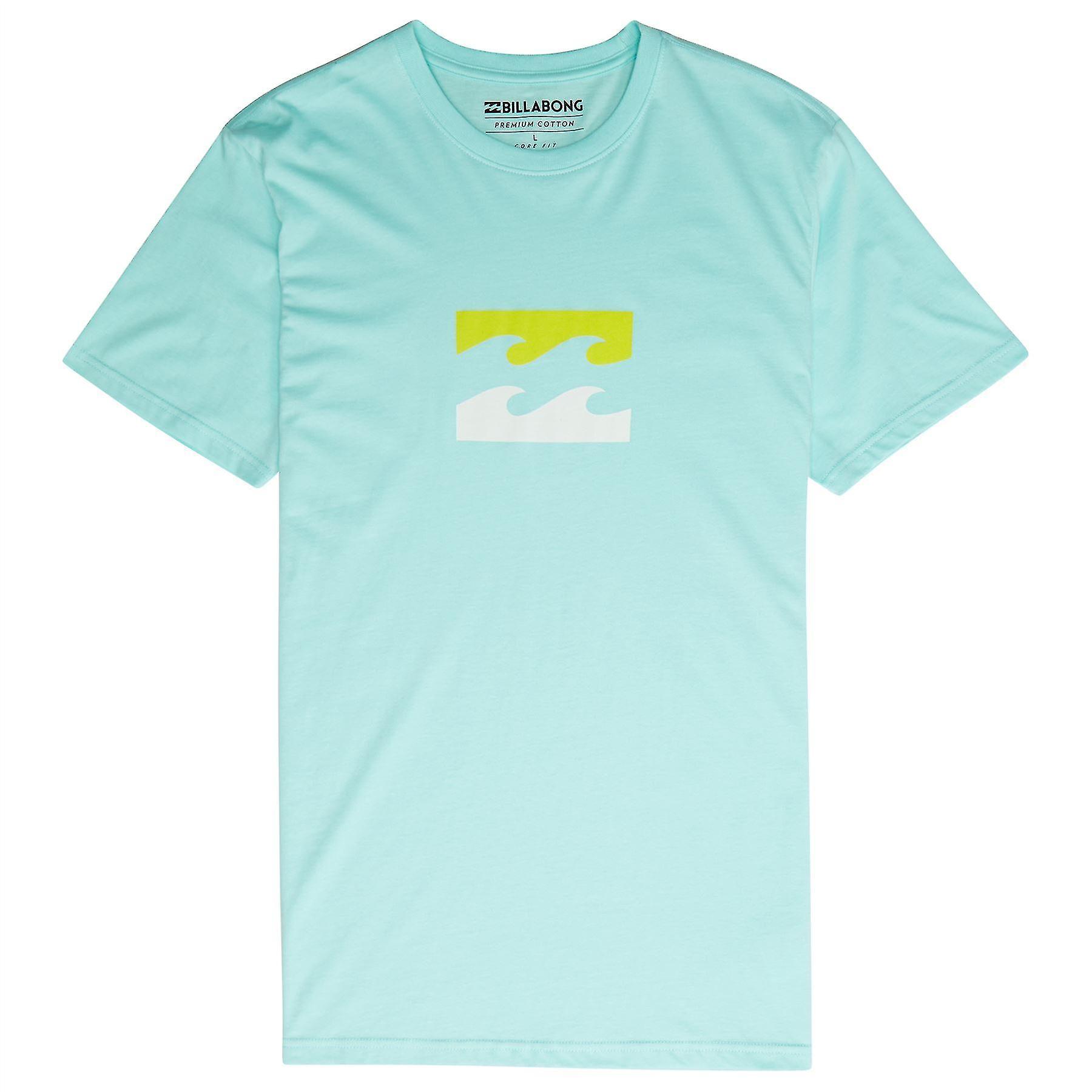 Billabong T-Shirt ~ Team Wave