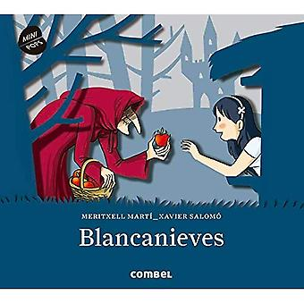 Blancanieves (Minipops)