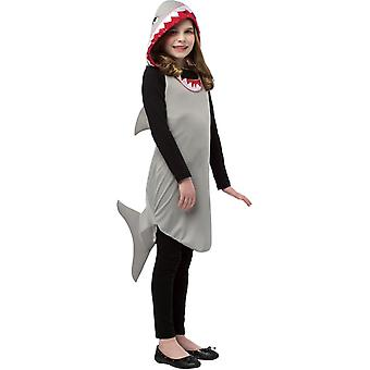 Shark Dress Teen