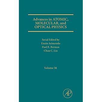 Advances in Atomic Molecular and Optical Physics by Arimondo & E.