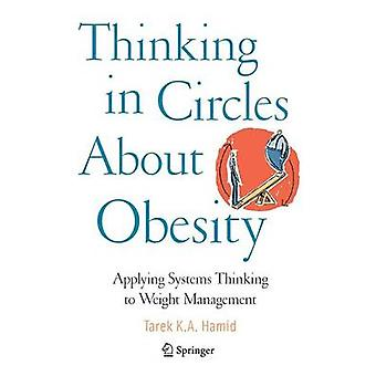 Thinking in Circles about Obesity Applying Systems Thinking to Weight Management by Hamid & Tarek K. A.