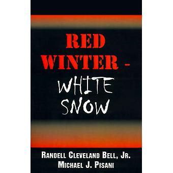 أحمر وينتيروهيتي الثلج بيل & كليفلاند راندل & الابن.