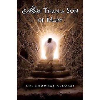 Enemmän kuin poika Mary on Alborzi & Dr. Showkat