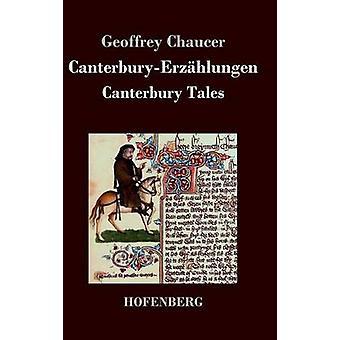 CanterburyErzhlungen von Chaucer & Geoffrey