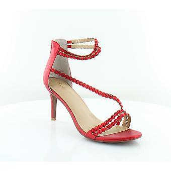 Thalia Sodi Womens Darrla Open Toe ocasião especial tornozelo cinta sandálias