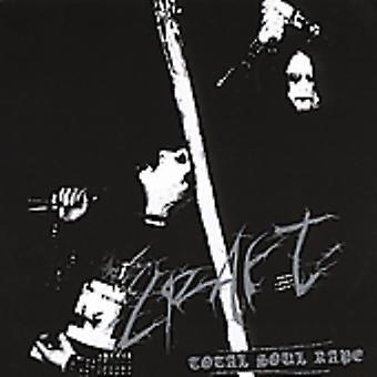 Craft - Total Soul Rape [CD] USA import