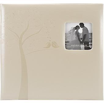 Pioneer gravado casamento post encadernado Album 12