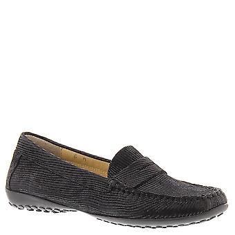 Vaneli Womens Agneta Fabric Closed Toe Loafers