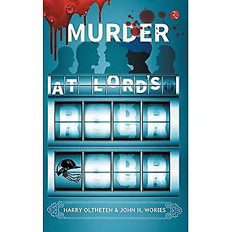 MURDER AT LORD'S