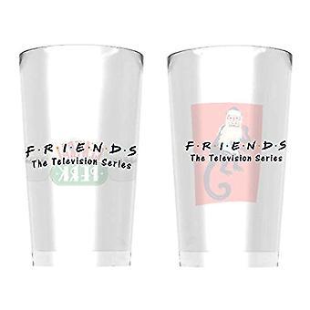 Venner medium briller (2 Pack)