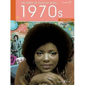 100 jaar populaire muziek jaren 1970-volume 2-9780571533527 boek