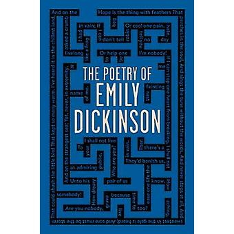The Poetry of Emily Dickinson by Emily Dickinson - 9781626863897 Book