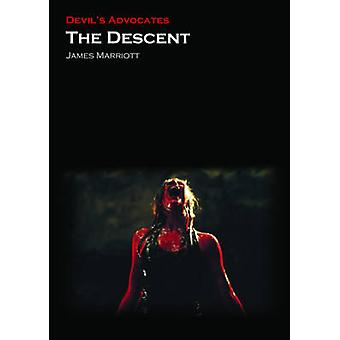 The Descent by James Marriott - 9781906733711 Book