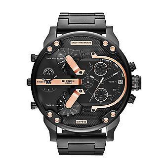 Diesel Daddy 2.0 Dz7312 Men's Wrist Watch