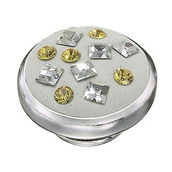 KAMELEON lemonad sterling silver JewelPop KJP341