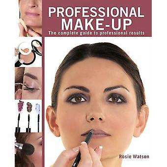 Make-up by Rosie Watson - 9781847735911 Book