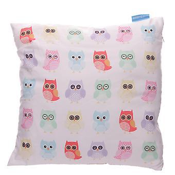 Lauren Billingham Cute Owls Cushion Cover (Cover Only)