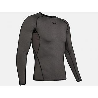 Under Armour HG LS Kompresja Top | Węgla