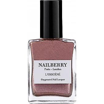 Nailberry Oxygenated Nail Lacquer - Ring A Posie 15ml