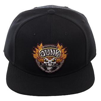 Baseball Cap - Overwatch - Junkrat Snapback New Licensed sb6pfhovw
