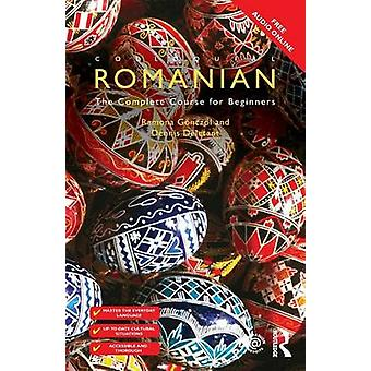 Colloquial Romanian - The Complete Course for Beginners - 978113896017
