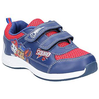 Leomil Kids Paw Patrol Athletic touch fastening shoe