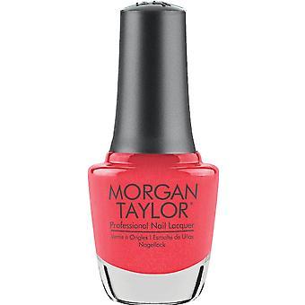 Morgan Taylor Nail Polish Collection - Me Myself-ie And I 15ml (3110255)