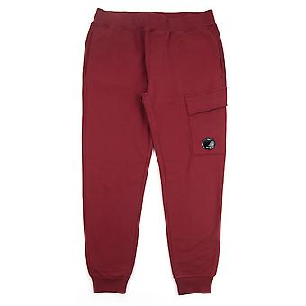 CP Company Diagonal Raised Fleece Lens Sweat Pant Scooter 576