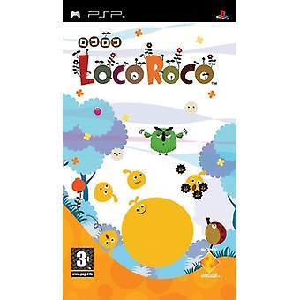 Loco Roco (PSP) - New