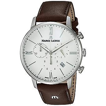 Maurice Lacroix Clock Man Ref. EL1098-SS001-112-1