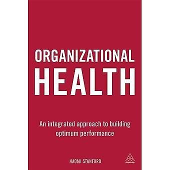 Organisatorische gezondheid