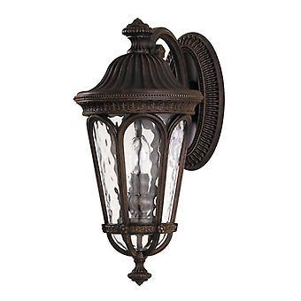 Regent Court Medium Wall Lantern