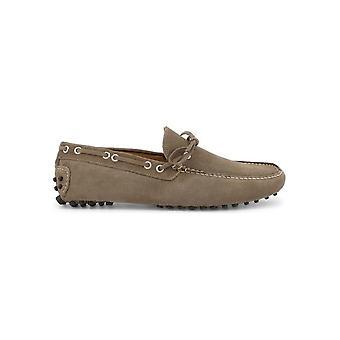 Made in Italia - Schuhe - Mokassins - ACQUARELLO_CAM_TAUPE - Herren - tan - 42
