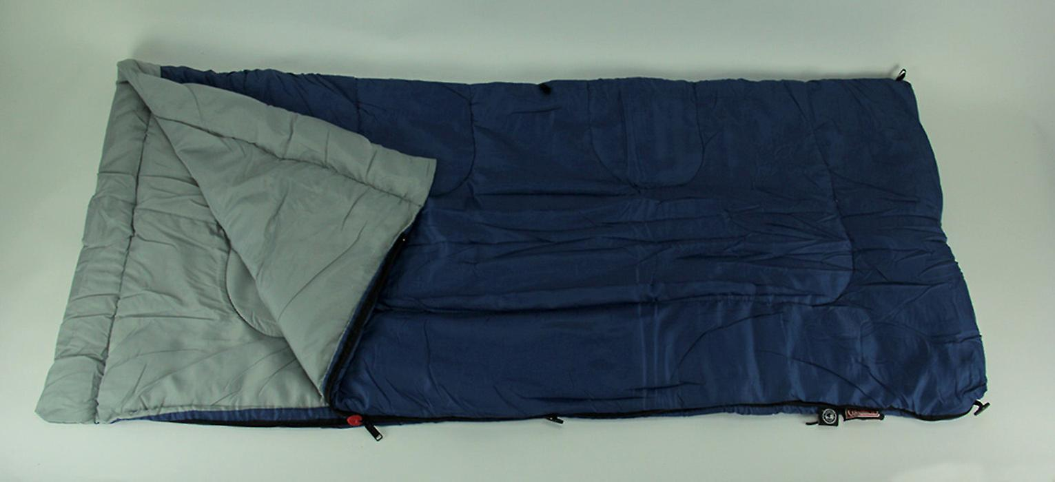 Coleman Los Angeles Dodgers Youth Sleeping Bag