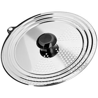 Judge Kitchen, Universal Draining Lid