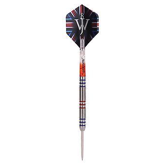 Yksisarvinen Unisex taso 6 Darts