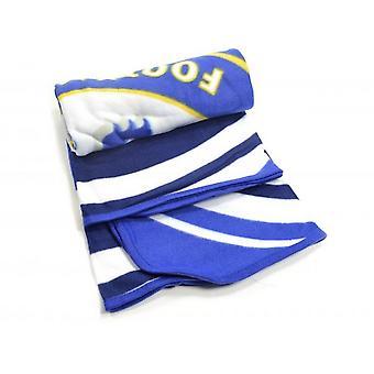 Chelsea FC pultti fleece huopa