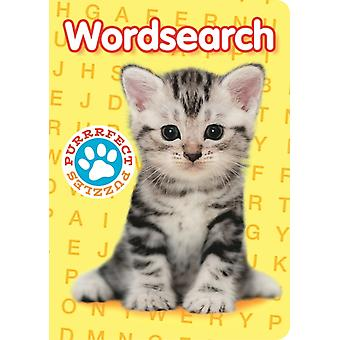 Purrfect Puzzles Wordsearch