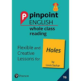 Pinpoint English Whole Class Reading Y6 Holes