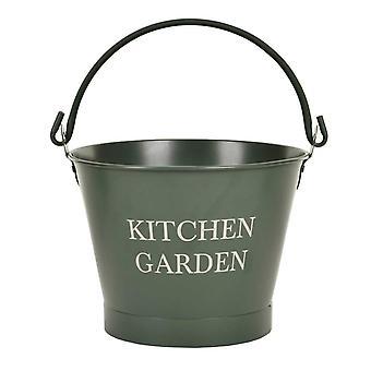 Large Thyme Kitchen Garden Bucket by Garden Trading
