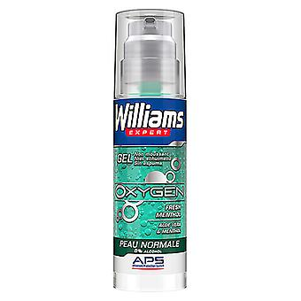 Shaving Gel Expert Oxygen Williams (150 ml)