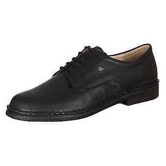 Finn Comfort Milano Montana 01201060099 ellegant todo el año zapatos para hombre
