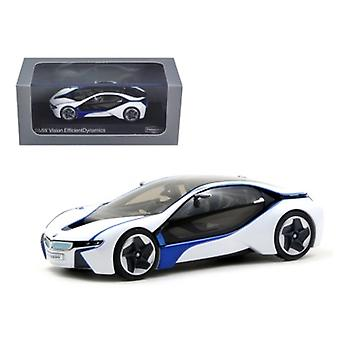 BMW Vision Efficient Dynamics Concept 1/43 Diecast Model Car par Paragon