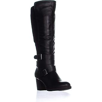 Style & Co. Womens Jomaris Closed Toe Knee High Fashion Boots