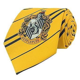 Harry Potter Mens/Boys Hufflepuff Tie