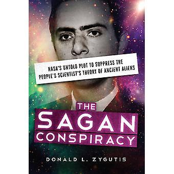 The Sagan Conspiracy by Donald L. Donald L. Zygutis Zygutis
