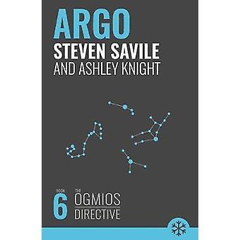 Argo by Savile & Steven