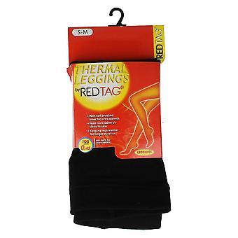 Ladies Red Tag Thermal Leggings Style - 41B262/1