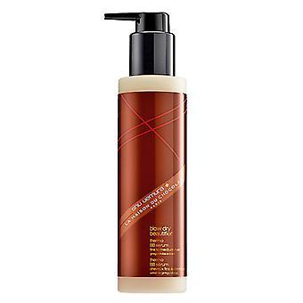 Shu Uemura X La Maison du Chocolat Blow Dry Beautifier Thermo BB hår serum